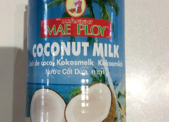 蓝标椰奶 400ml Mae Ploy Blue Coconut Milk
