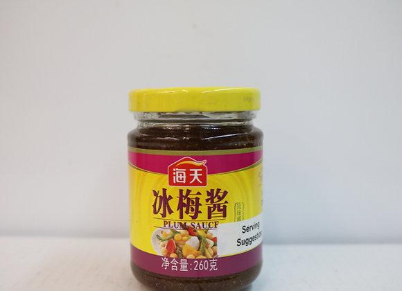 海天冰梅酱 260g HT Plum Sauce