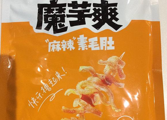 卫龙魔芋爽-麻辣味 180g Weilong Spicy Mala Konjac Strips