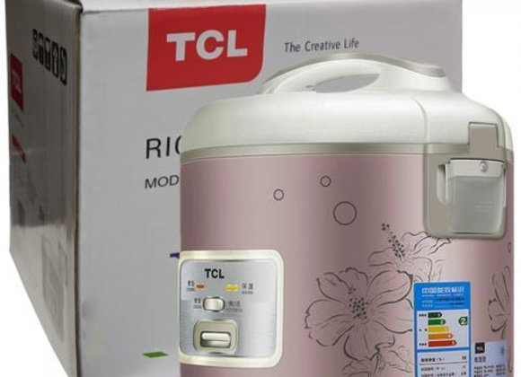 TCL电饭煲 1.0Litres/400W TCL Rice Cooker