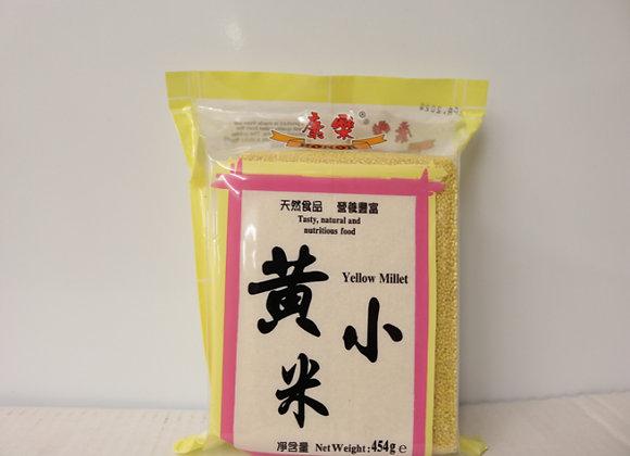 康乐黄小米 454g HR Yellow Millet