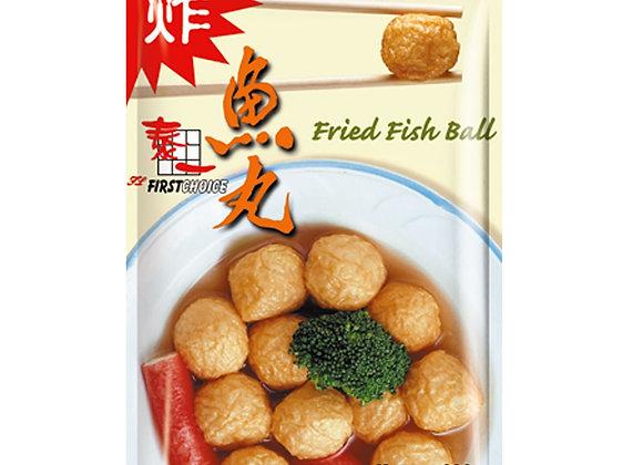 泰一炸鱼丸 200g Fristchoice Fried Fish Ball