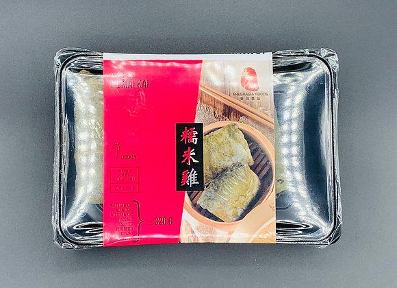 香源糯米鸡320g Lo Mai Kai