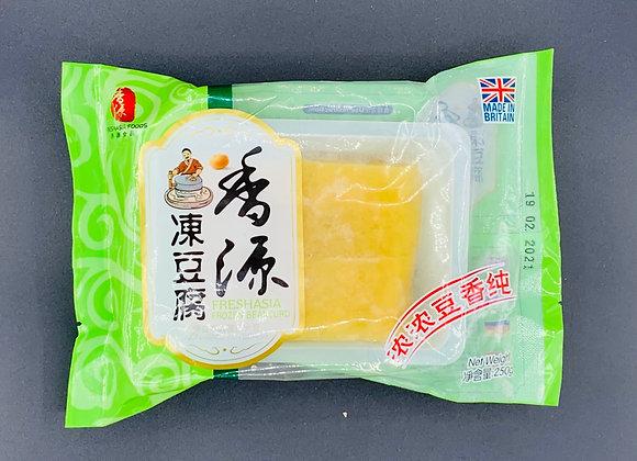 香源冻豆腐 250g Freshasia Frozen Beancurd