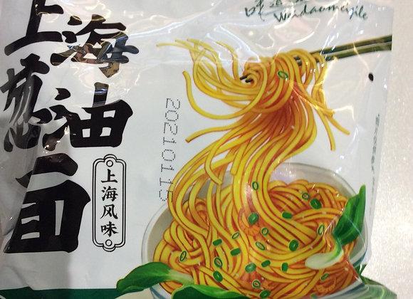 清士葱油拌面-香葱油味 110g Qingshi Scallion Noodles