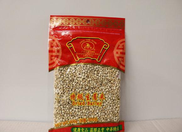 正丰生薏米 200g ZF Dried Barley