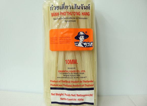 农夫河粉10mm 400g Farmer Rice Stick 10mm