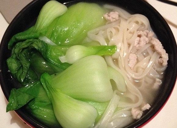 拉面 Traditional Noodles