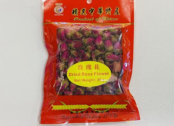 东亚玫瑰花 30g EA Dried Rose Flower