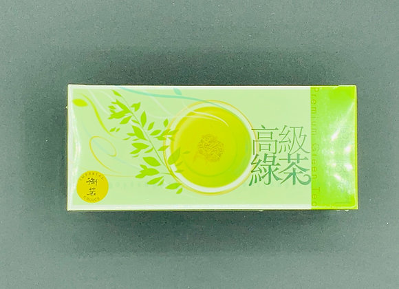 御茗高级绿茶 50g Premium Green Tea Bag