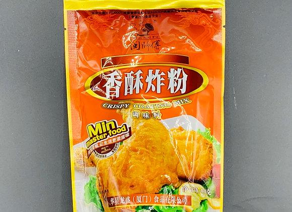 闽师傅香酥炸粉150g