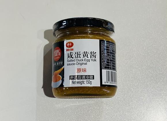 神丹咸蛋黄酱 150g SD Salted Duck Eggs Yolk Sauce