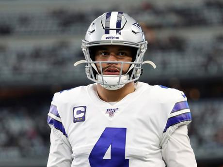 Los Angeles Rams vs. Dallas Cowboys - Week 1 preview
