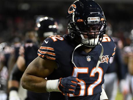Rams vs. Bears - Week 7 preview