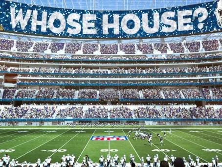 Los Angeles Rams vs. Dallas Cowboys: Win/loss predictions for Week 1