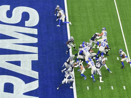 Los Angeles Rams vs. Dallas Cowboys - Week 1 recap