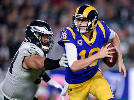 Rams at Eagles: Win/loss predictions for Week 2