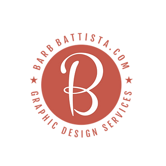 Barb Battista Graphic Design Services