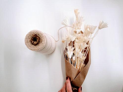 Botte de Nigelle Orientalis blanchi