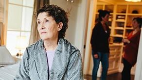 Comunicación asertiva fundamental en la convivencia con las personas Alzheimer