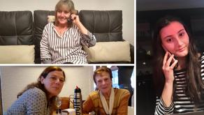 AMIA  llamadas voluntarias intergeneracionales ayudan a superar la soledad de los mayores | Helpage