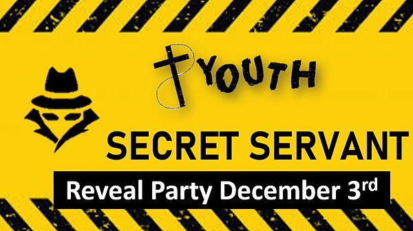 TPC Youth December Secret Servant.JPG