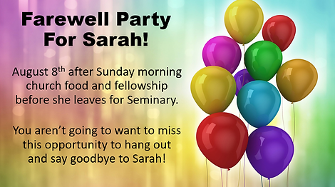 TPC Youth August Farewell party for Sarah.PNG