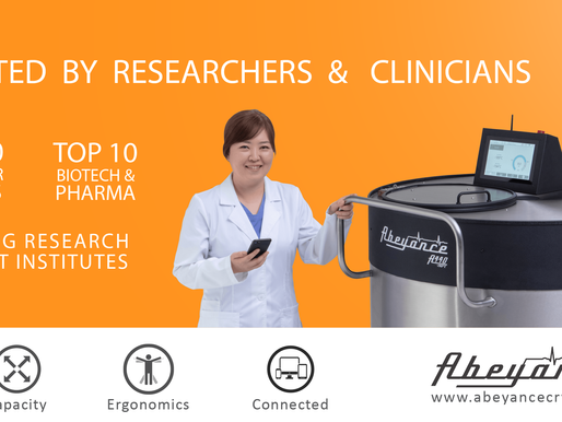 Trusted by Researchers & Clinicians