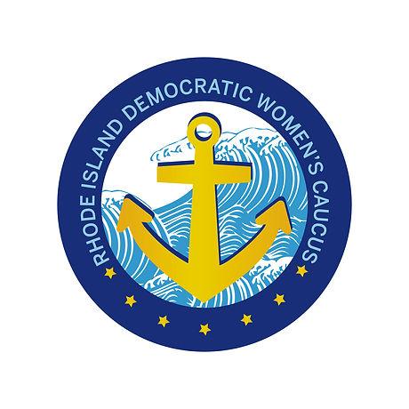 RI Democratic Women's Caucus High Res Lo