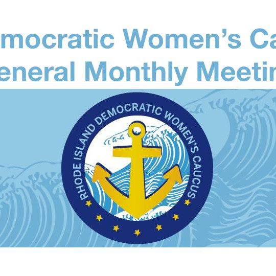 August 2021 General Meeting