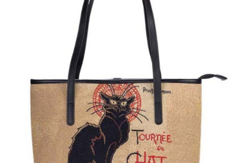Tournée du Chat Noir College Tasche