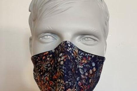 Designer Gesichtsmasken mit Bügel