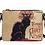Thumbnail: Tournée du Chat Noir Kleine Handtasche