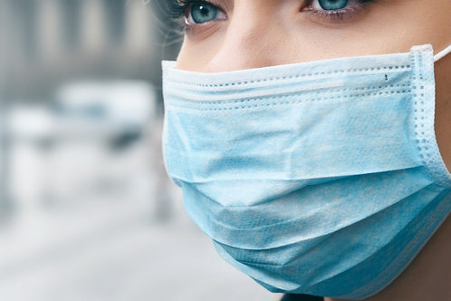 Medizinische Masken im 50er Pack