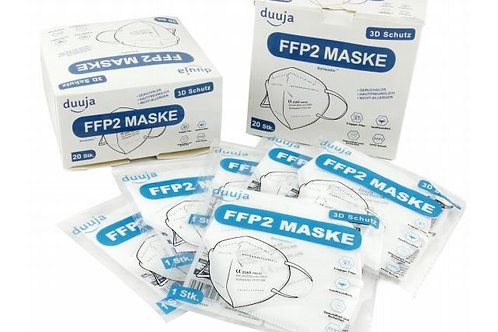 FFP 2 Masken ab 1000 Stk.