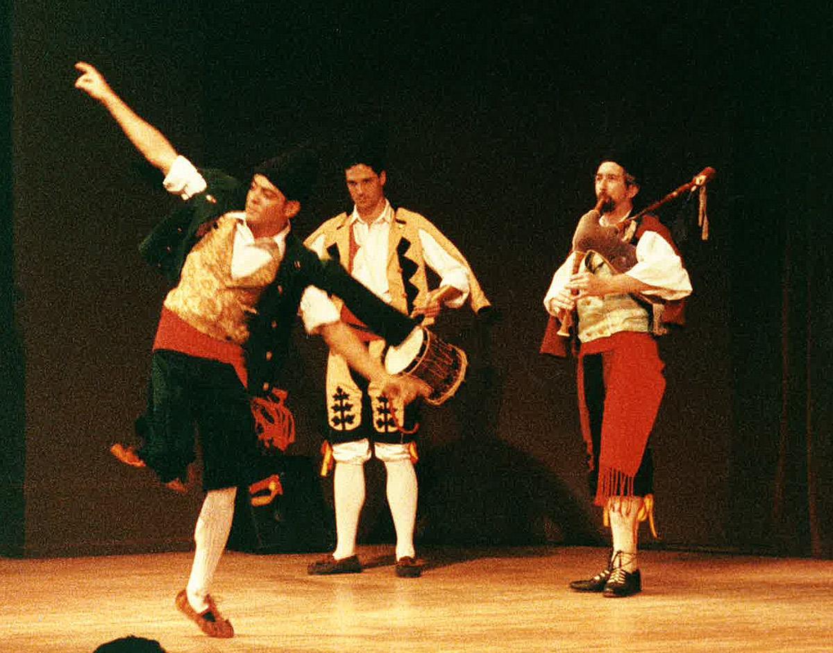 Asturian