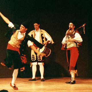 Asturian Antonio_Musicians