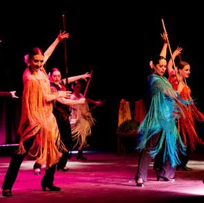 Montoya Spanish Dance Theatre