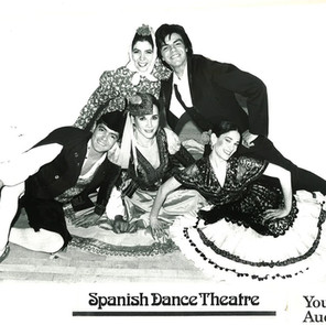Spanish Dance Theatre