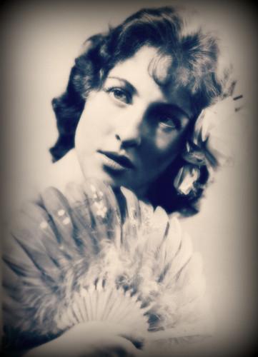 Dame Rhoda Rivkind