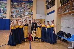 Youla Papas School of Dance.