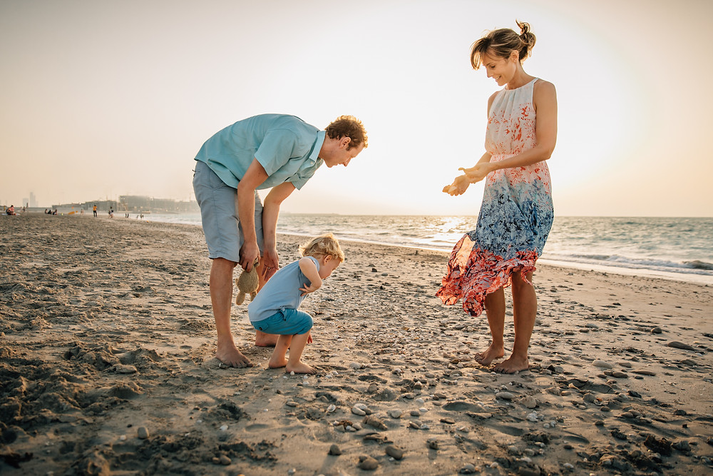 Karen Holden Photography - Abu Dhabi Beach Photographer -  Abu Dhabi Family Photographer