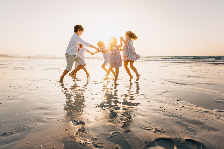 Karen Holden Photography - Abu Dhabi Beach Photographer