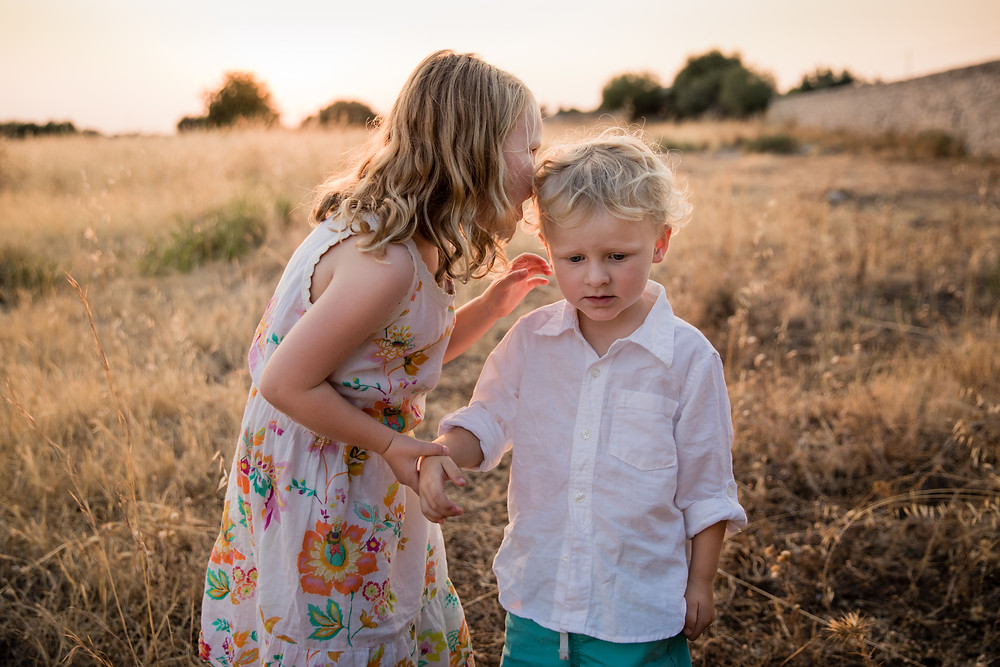 Karen Holden Photography - Abu Dhabi Family Photographer