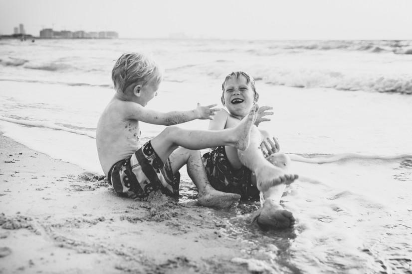 Karen Holden Photography - Boys and Fun
