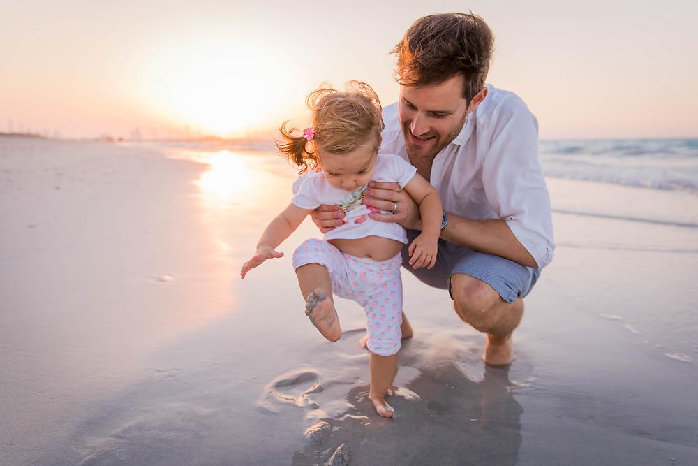 Karen Holden Photography - Abu Dhabi Family Photographer - Family Photography - Saadiyat Beach