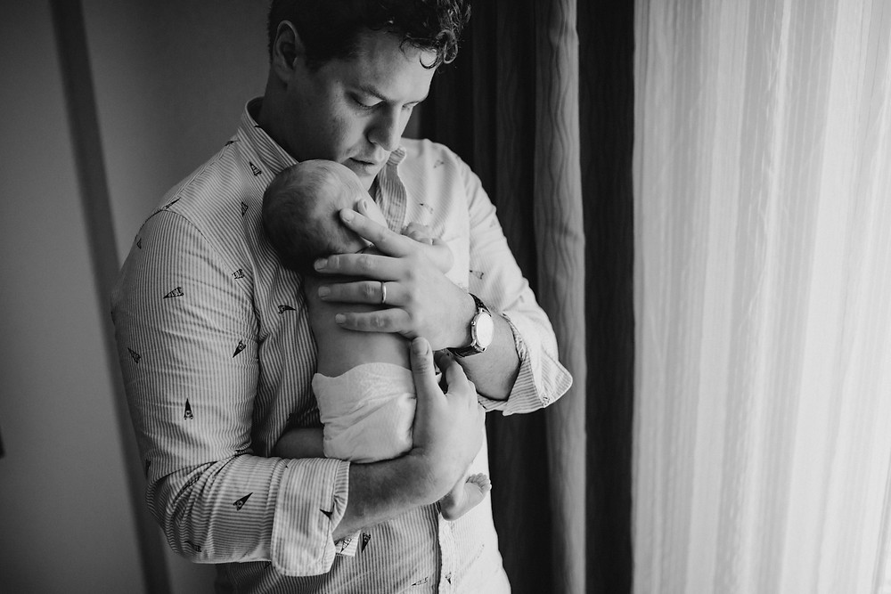 Karen Holden Photography - Abu Dhabi Newborn Photographer