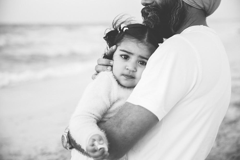 Karen Holden Photography; Abu Dhabi Family Photographer; Wide Eyes