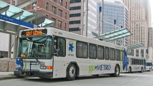 Public Transportation in Cincinnati