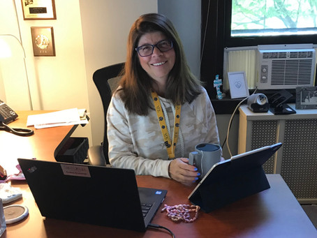 A Look Into Our Ursuline Identity: An Interview with Mrs. Brunsman